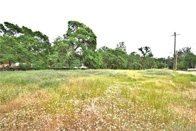 Clearlake Residential Lots & Land For Sale: 3360 Brown Street