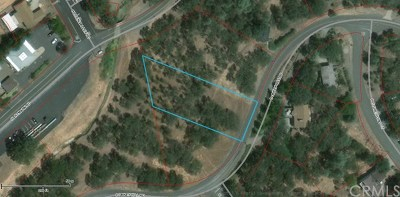 Hidden Valley Lake Residential Lots & Land For Sale: 19378 Donkey Hill Road