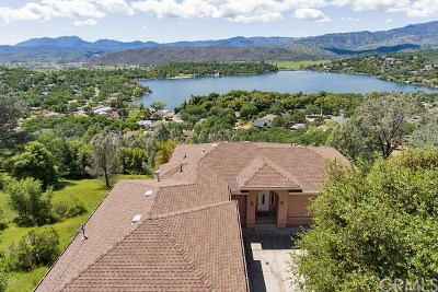 Hidden Valley Lake Single Family Home For Sale: 17270 Greenridge Road