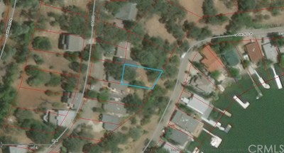 Clearlake Residential Lots & Land For Sale: 3581 Oakmont Drive