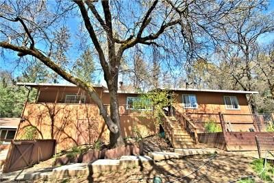 Cobb Single Family Home For Sale: 9712 Harrington Flat Road