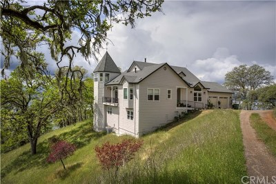 Lucerne Single Family Home Active Under Contract: 7292 E Highway 20