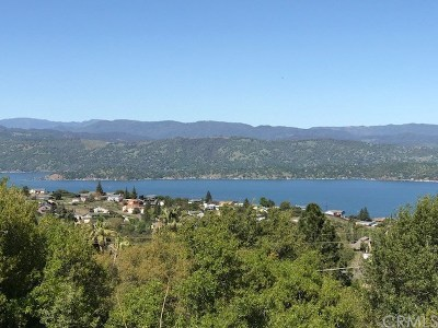 Kelseyville Single Family Home For Sale: 5638 Arapaho Way