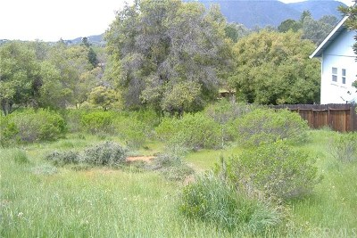 Kelseyville Residential Lots & Land For Sale: 10700 Sunset Ridge Drive