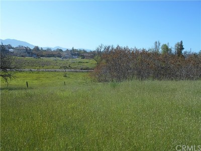Lakeport Residential Lots & Land Active Under Contract: 371 Crystal Lake Way
