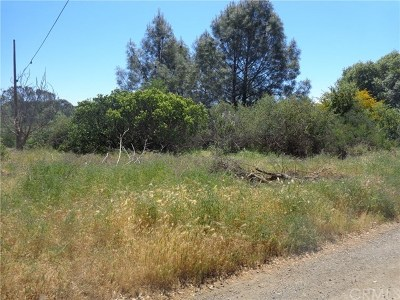 Clearlake Residential Lots & Land For Sale: 15787 19th Avenue