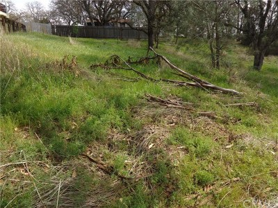 Clearlake Residential Lots & Land For Sale: 6120 Manzanita Avenue