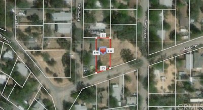 Clearlake Residential Lots & Land For Sale: 14470 Alvita Avenue