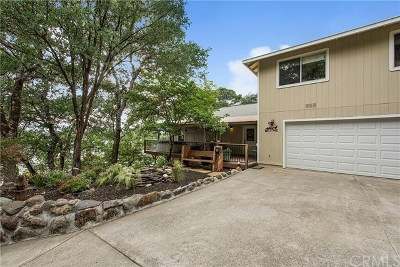 Hidden Valley Lake Single Family Home For Sale: 19944 Mountain Meadow North