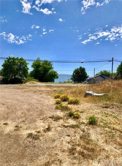 Lakeport Residential Lots & Land For Sale: 2845 Lakeshore Boulevard