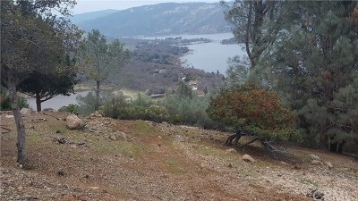 Kelseyville Residential Lots & Land For Sale: 8230 N Heights Drive