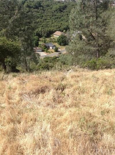 Kelseyville Residential Lots & Land For Sale: 4810 Kah Bel
