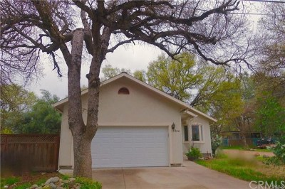 Clearlake Single Family Home Active Under Contract: 15506 36th Avenue