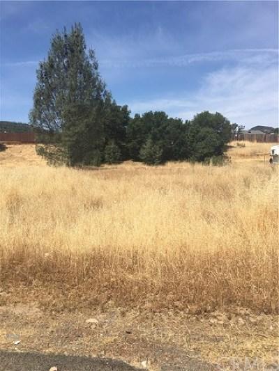 Clearlake Oaks Residential Lots & Land For Sale: 2912 Meadow Creek Road