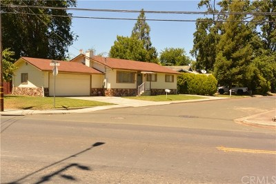 Lakeport CA Single Family Home For Sale: $289,900