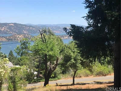 Kelseyville Residential Lots & Land For Sale: 3675 Crestwood Drive