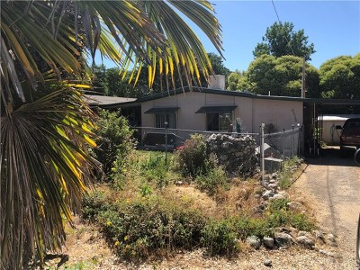 Nice Manufactured Home For Sale: 6838 Colusa Street
