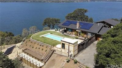 Lake County Single Family Home For Sale: 3049 Oakcrest Drive