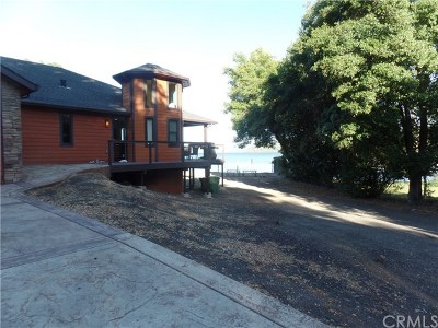 Kelseyville Single Family Home Active Under Contract: 9175 Bass Road