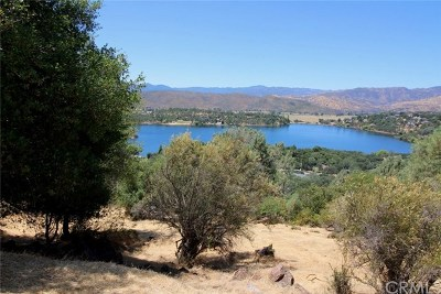 Hidden Valley Lake Residential Lots & Land For Sale: 17282 Greenridge Road
