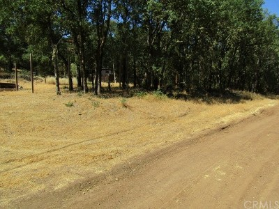 Clearlake Residential Lots & Land For Sale: 15747 26th Avenue