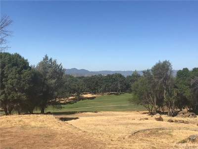 Hidden Valley Lake Residential Lots & Land For Sale: 19977 Powder Horn Road