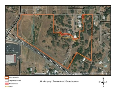 Nice Residential Lots & Land For Sale: 2320 E State Hwy 20