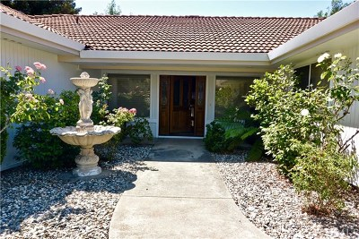 Lucerne Single Family Home For Sale: 8581 Paradise Valley Boulevard