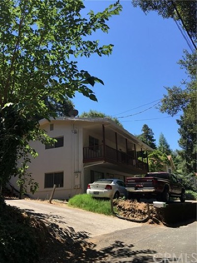 Kelseyville Single Family Home For Sale: 3328 Konocti Lane