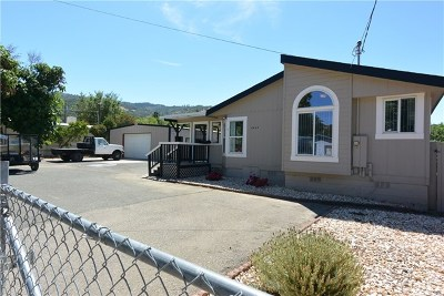 Lucerne Manufactured Home For Sale: 6445 10th Avenue
