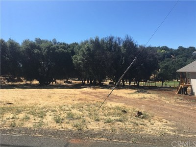 Hidden Valley Lake Residential Lots & Land For Sale: 19921 Powder Horn Road