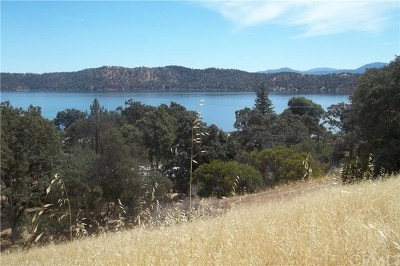 Clearlake Oaks Residential Lots & Land For Sale: 11160 Pingree Road