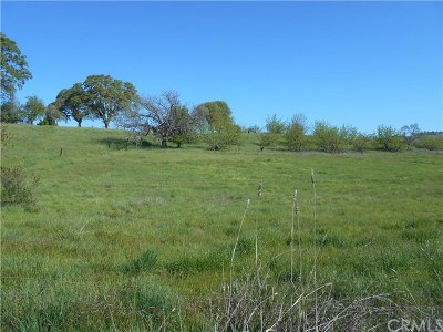 Lakeport Residential Lots & Land For Sale: 371 Crystal Lake Way