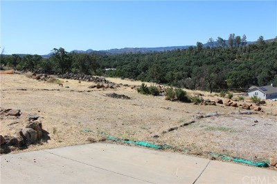 Hidden Valley Lake Residential Lots & Land For Sale: 20209 Indian Rock Road