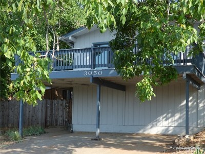 Kelseyville Single Family Home For Sale: 3050 Westridge Drive