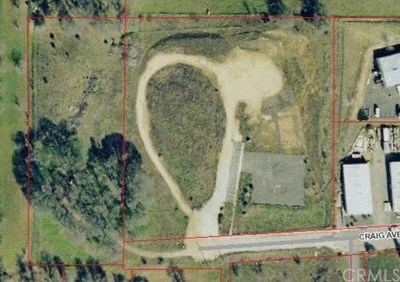 Lakeport Residential Lots & Land For Sale: 1320 Craig Avenue