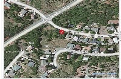 Kelseyville Residential Lots & Land For Sale: 9533 Tenaya Way