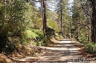 Loch Lomond Residential Lots & Land For Sale: 10642 Foothill Road