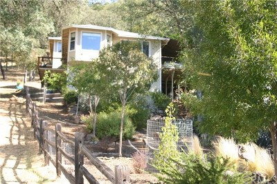 Hidden Valley Lake Single Family Home For Sale: 19944 Mountain Meadow N