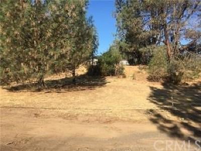 Clearlake Oaks Residential Lots & Land For Sale: 2932 Meadow Creek Road