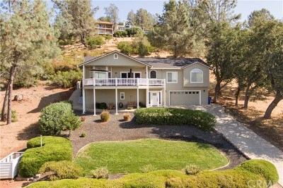 Hidden Valley Lake Single Family Home For Sale: 16236 Eagle Rock Road