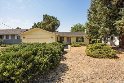 Hidden Valley Lake Single Family Home For Sale: 19237 Mountain Meadow N
