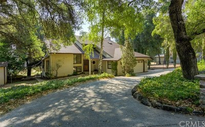 Kelseyville Single Family Home Active Under Contract: 2808 Buckingham Drive