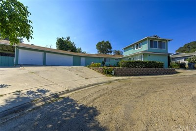 Lakeport Single Family Home For Sale: 655 14th Street