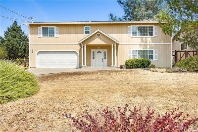 Hidden Valley Lake Single Family Home For Sale: 18968 Coyle Springs Road