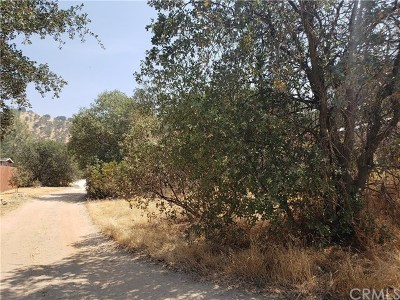 Clearlake Residential Lots & Land For Sale: 2834 8th Street
