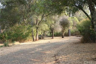Lower Lake Residential Lots & Land For Sale: 21168 Jerusalem Grade
