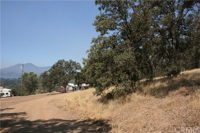Clearlake Residential Lots & Land For Sale: 15677 Woods Avenue