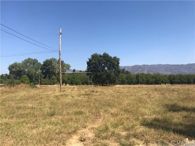 Upper Lake Residential Lots & Land For Sale: 10025 Clover Court
