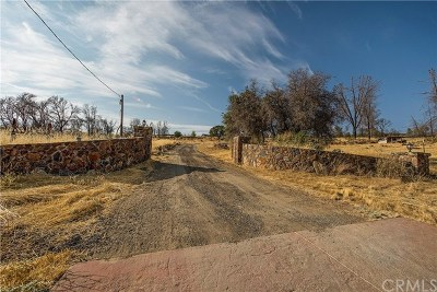 Hidden Valley Lake Residential Lots & Land For Sale: 21676 Yankee Valley Road